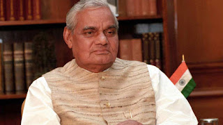 vajpayee-recovering-aiims