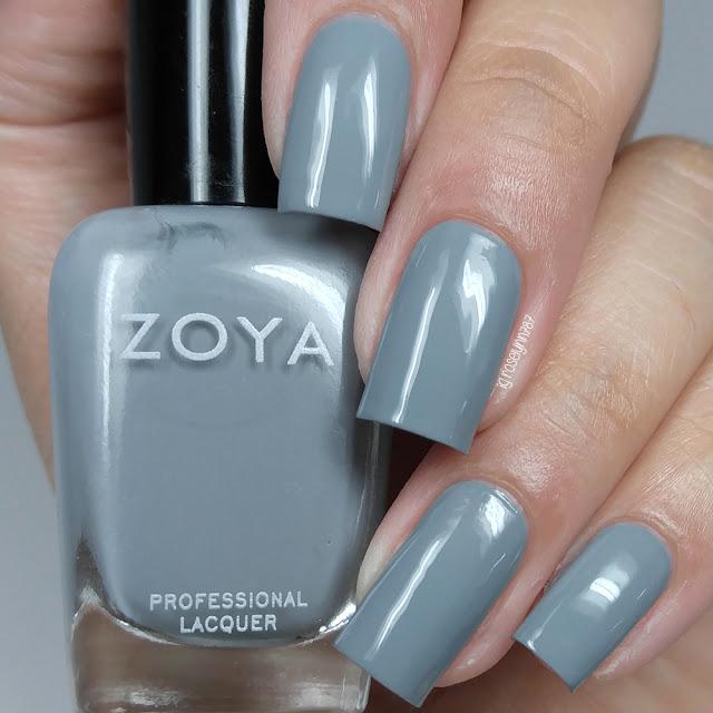 Zoya - August