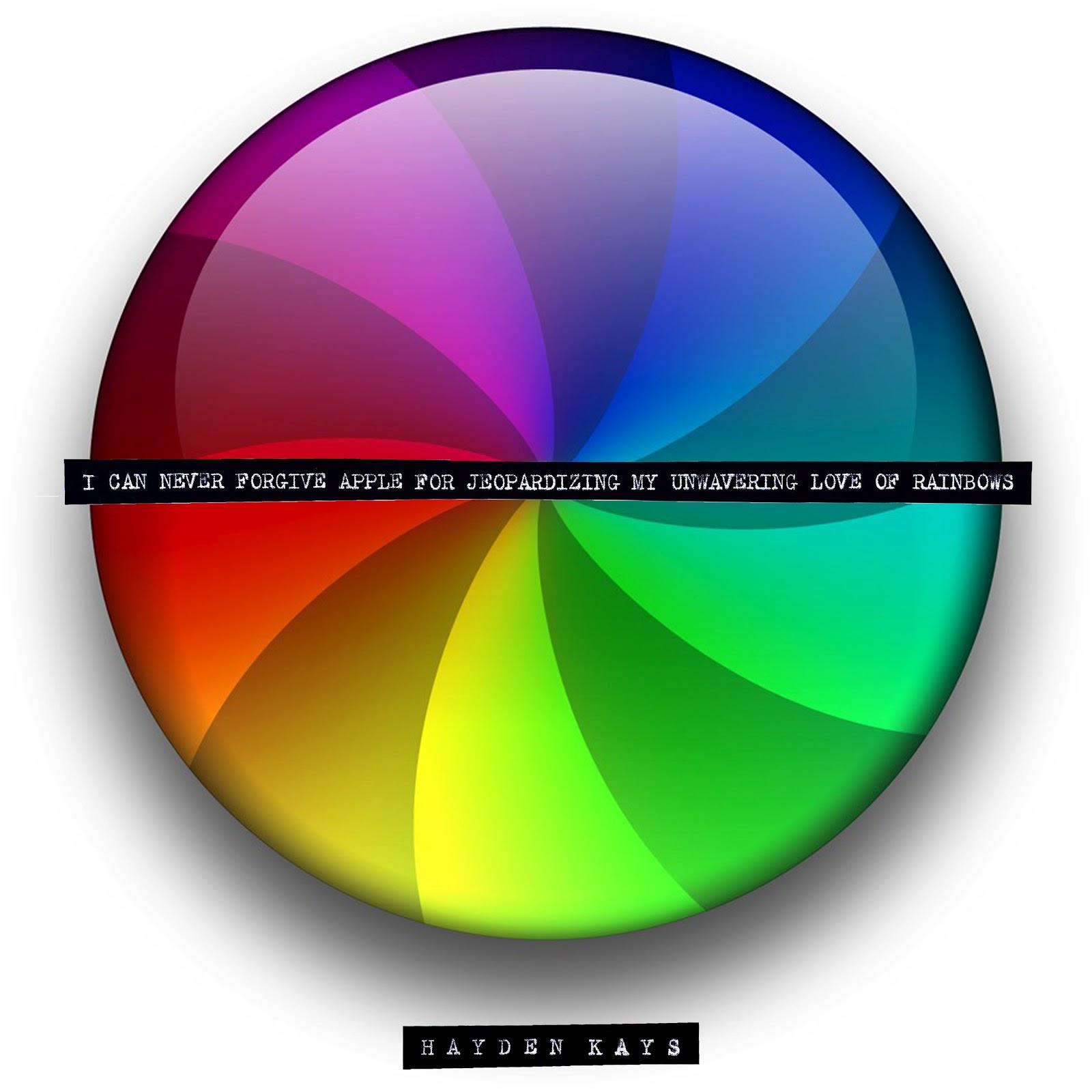 Hayden Kays Wheel Of Death