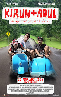 Download Film Kirun + Adul 2009 Full Movie Indonesia Streaming Online Gratis