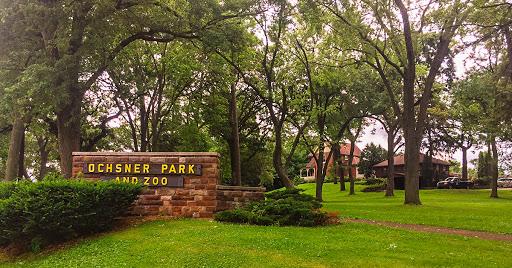Ochsner Park Zoo in Baraboo WI