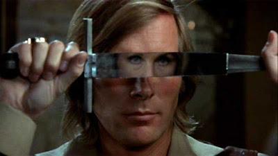 Horst Janson en Capitán Kronos, Cazador de Vampiros 1974