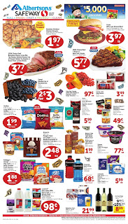 ⭐ Albertsons Ad 3/20/19 ✅ Albertsons Weekly Ad March 20 2019