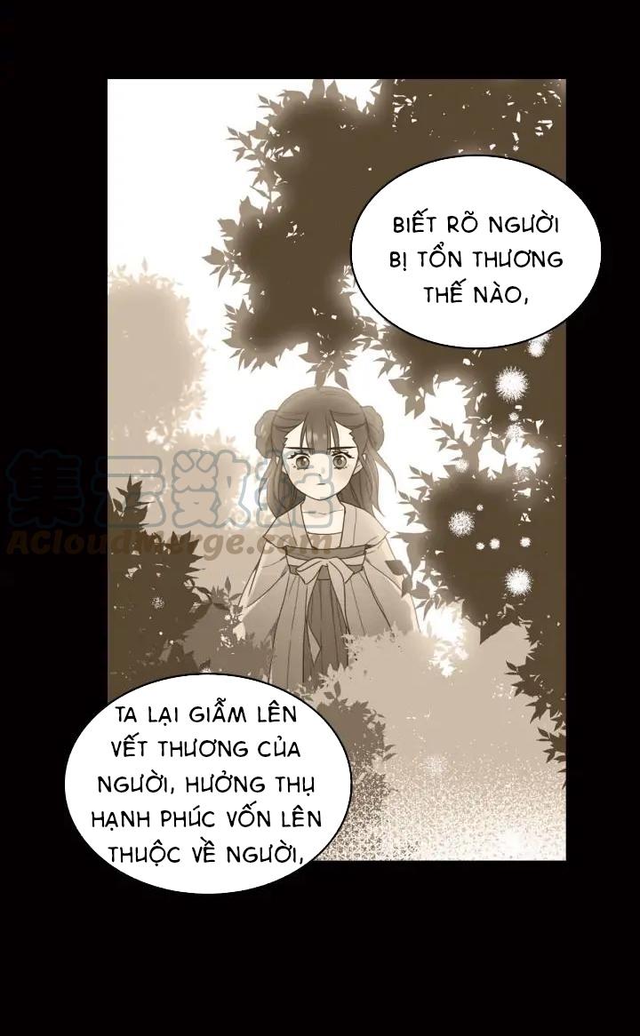 Ác nữ hoàng hậu chap 126 - Trang 29