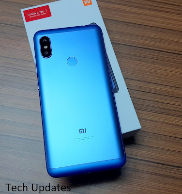 Xiaomi Redmi Note 6 Pro Fast Charging & Battery Drain Test