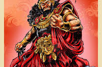 Sejarah Asal Usul Rahwana, Wibisana dan Kumbakarna dalam Ramayana
