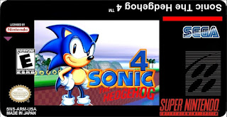 Sonic the Hedgehog (BR) [ SNES ]