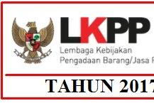 Rekrutmen Non PNS pada LKPP Tahun 2017