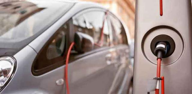 सरकार ने तैयार की नई ई-वाहन पॉलिसी