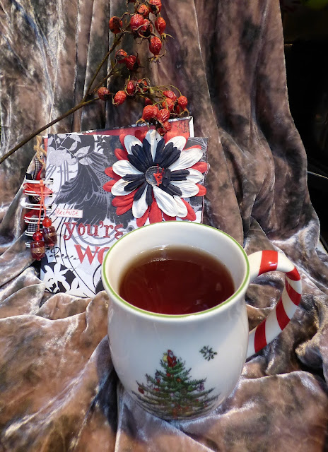 best tea gifts for Christmas, foodie gifts