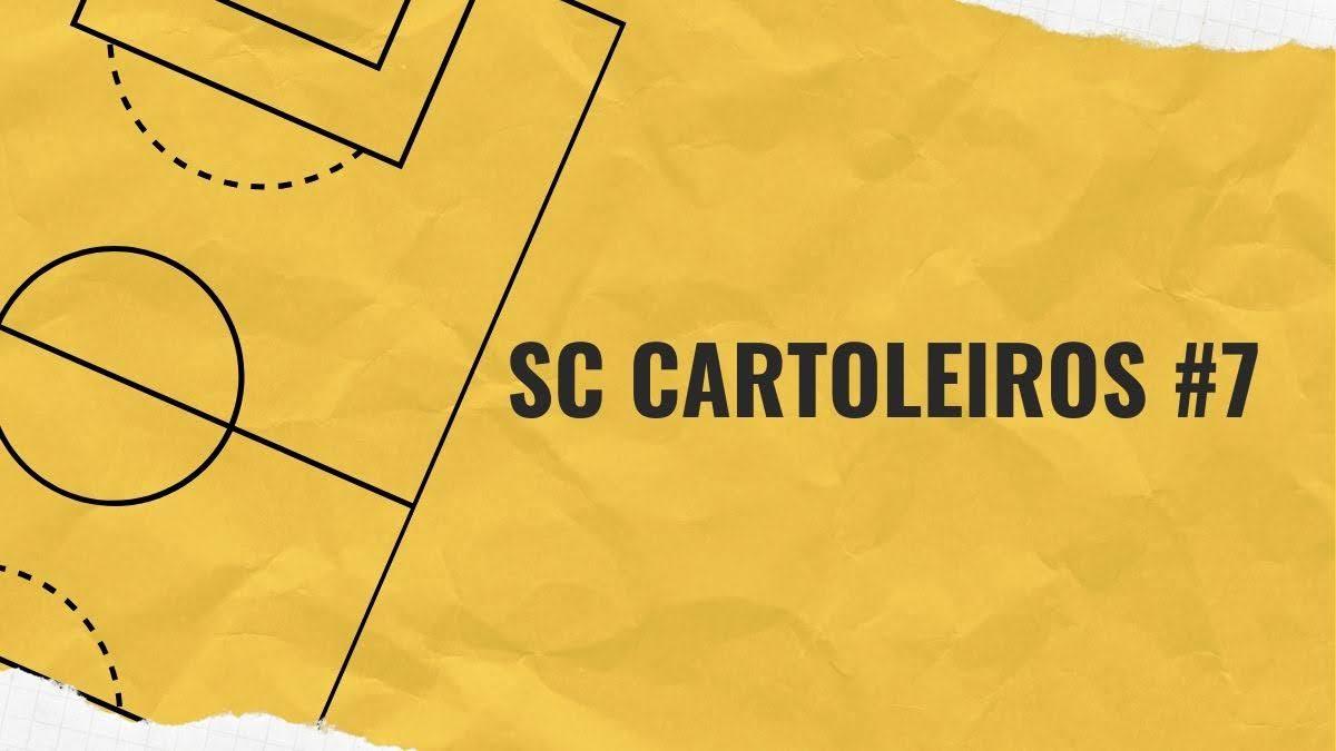 SC Cartoleiros #7  - Cartola FC 2020