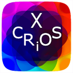 CRiOS X – ICON PACK v9.3 [Patched] APK