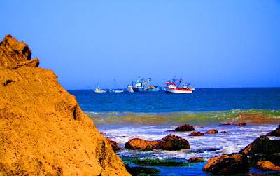 Cabo Blanco, Cabo Blanco Beach, Mejores playas para surf Peru, Surf en Peru, Surfing Peruen Peru, Surfing Peru