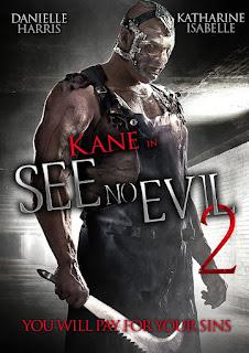 See No Evil 2 (2014) เกี่ยวลากกระชากนรก 2  [Subthai ซับไทย]