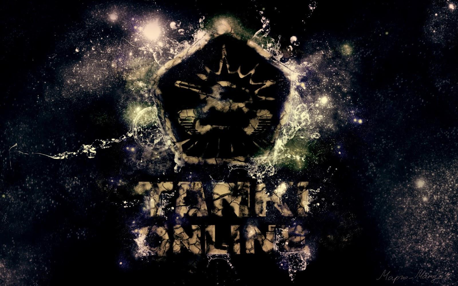 Universe Wallpaper Hd Tanki Tanki Online