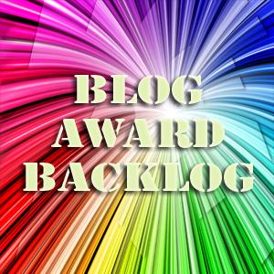 award backlog