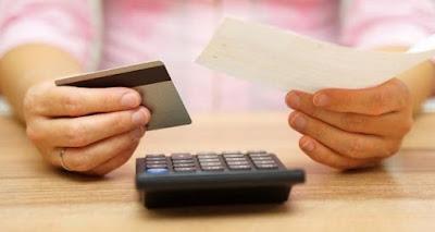 4 Tanda Pemakaian Kartu Kredit Mulai Berbahaya