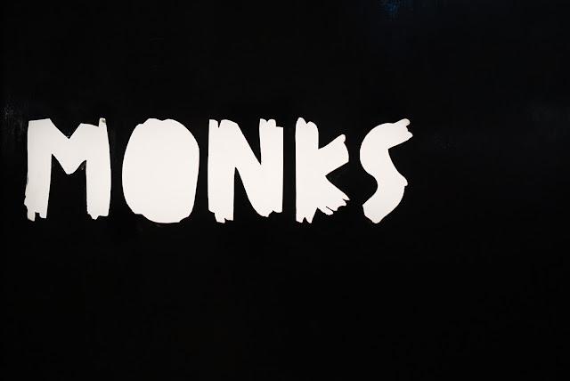 MONKS Kelapa Gading Jakarta Utara