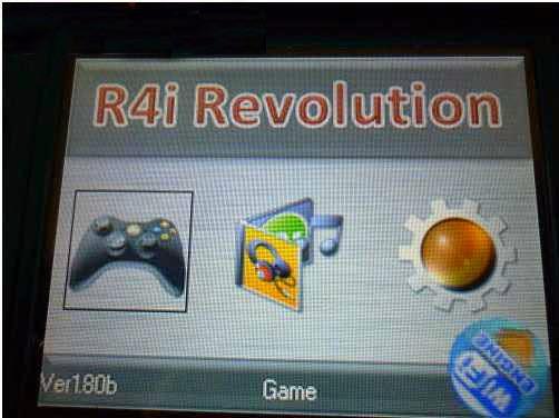 tuto installation logiciel r4i sdhc 3ds
