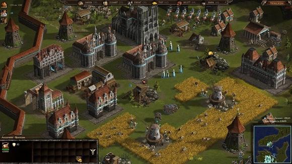 Sanhok Map 0 8 6 Ultra Graphics Gameplay: Cossacks 3 Update 20160929-CODEX