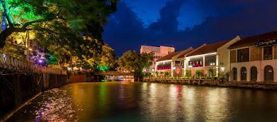 BARU TAHU HOTEL SENTRAL MELAKA BEST!