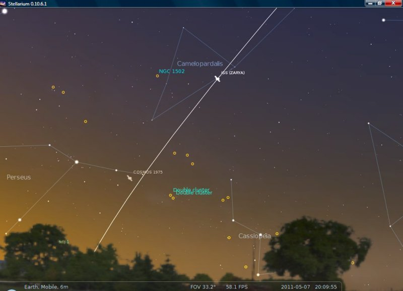 Uncle Rod's Astro Blog: Welcome to the Stellarium