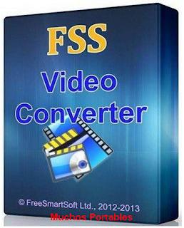 FSS Video Converter Portable