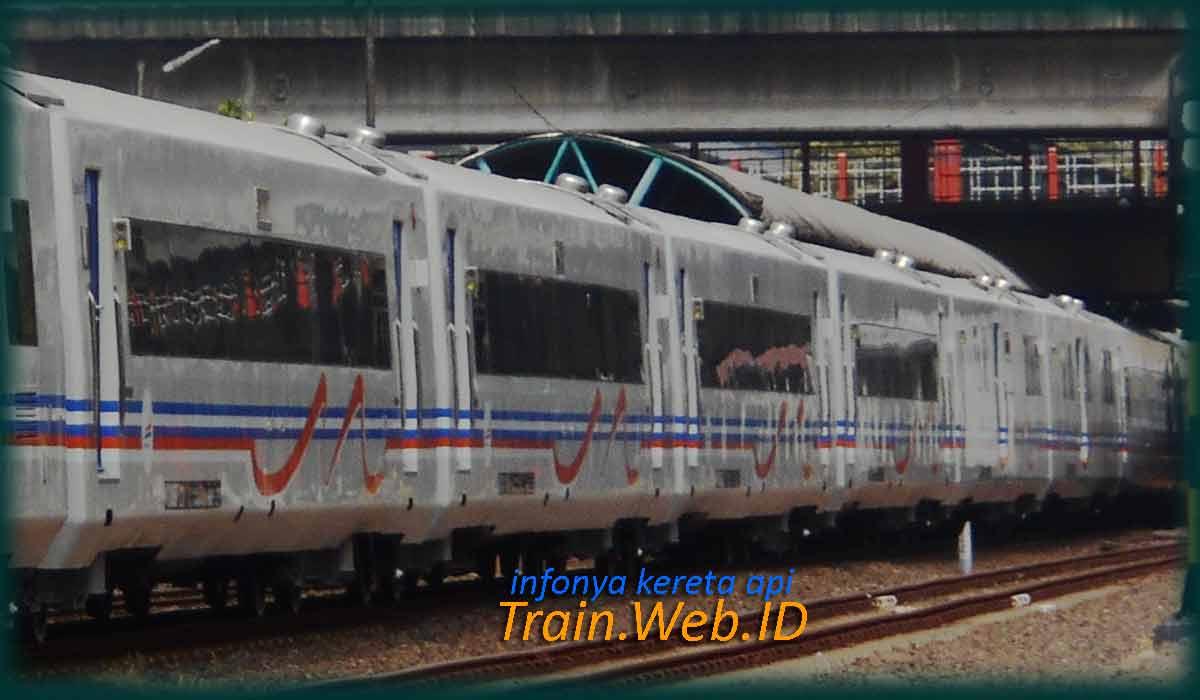 Tarif Khusus Kereta Api Update Terbaru 2019 Infonya Kereta Api