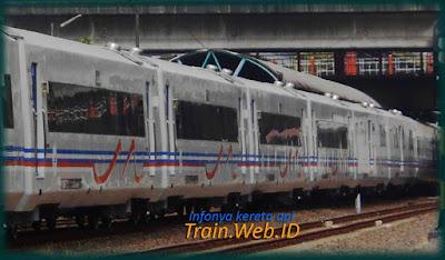 Promo Tiket Kereta Api Januari - Maret