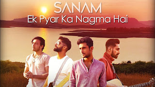 Ek Pyar Ka Nagma Lyrics | Sanam | Samar Puri