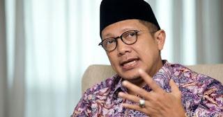 Hasil Sidang Isbat Kemenag Penentuan 1 Syawal Langsung dari Kantor Kementerian Agama