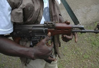 UGHELLI YOUTH LEADER AND WIFE KILLED BY GUNMEN