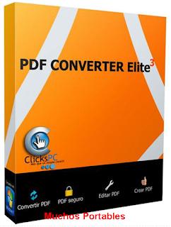 PDF Converter Elite Portable