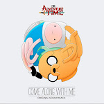 Adventure Time - Adventure Time: Come Along with Me (Music from the Original TV Series) Cover