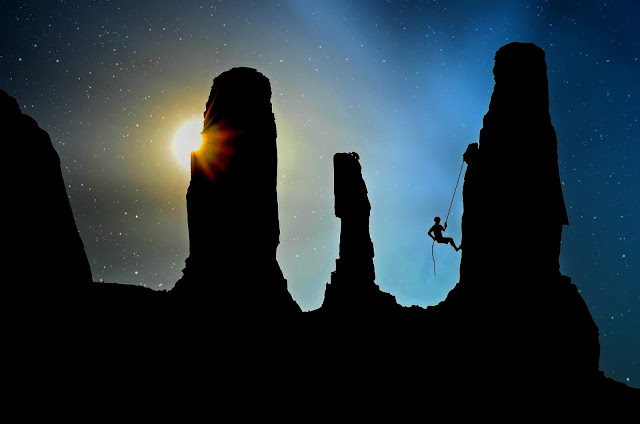 Moving towards spiritual awakening