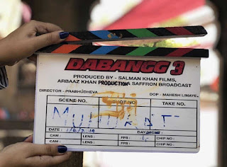 Dabangg 3 Movie Picture