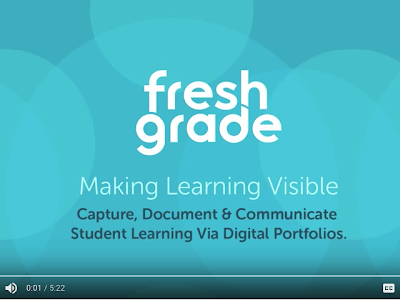 An Excellent Tool to Document Students Learning