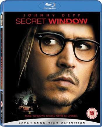 Secret Window 2004 Dual Audio Hindi Bluray Download
