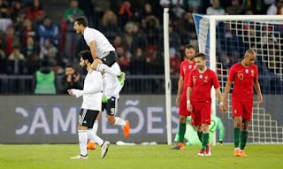 مباريات كأس العالم سيتم بثها على التلفزيون المصري