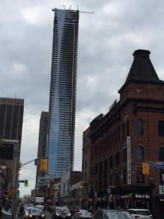 One Bloor Condos Sale/Rent Toronto