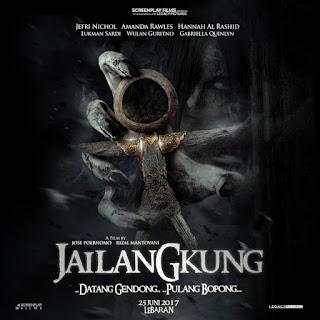 Download Film Jailangkung (2017) DVD-Rip
