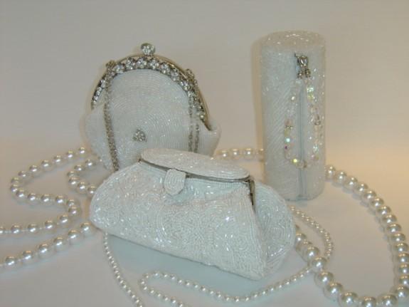 BridaL Handbags  Clutches   Dulha  Dulhan