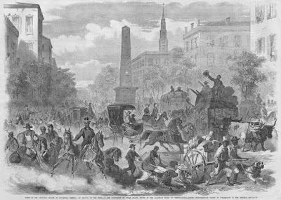 Today in Southern History: Savannah Occupied
