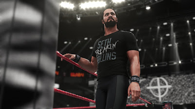 Download WWE 2K18 Completo (PC)