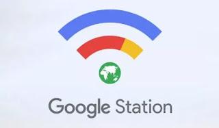 Google Station free wifi Lagos
