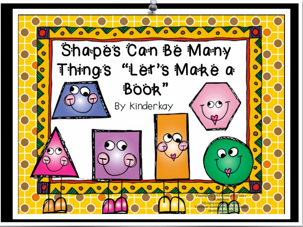 http://www.teacherspayteachers.com/Product/Shapes-Can-Be-Many-Things-Make-a-Book-888792