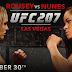 VERSO UFC207. Free Fight: Ronda Rousey vs Miesha Tate.