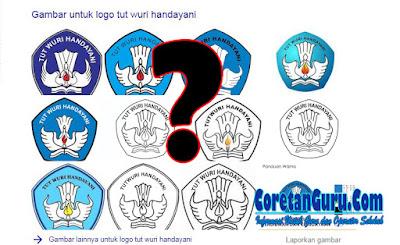 Inilah Logo Tut Wuri Handayani yang Benar Menurut Kemdikbud