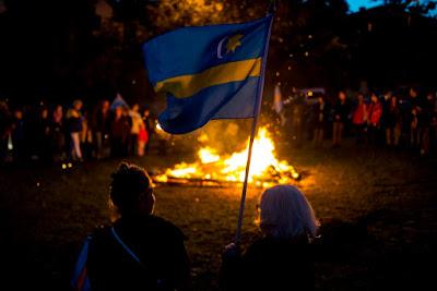 Székely Nemzeti Tanács, Izsák Balázs, székely őrtüzek, székely autonómia, Székelyföld Autonómiájának Napja, Székelyföld