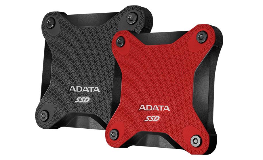 ADATA SD600 External 3D NAND SSD